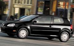 2008 Volkswagen Rabbit exterior