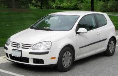 2009 Volkswagen Rabbit Photo 1