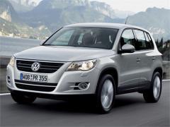 2009 Volkswagen Tiguan Photo 1