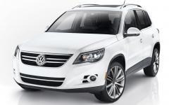 2010 Volkswagen Tiguan Photo 1