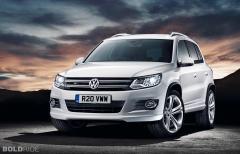 2013 Volkswagen Tiguan Photo 2