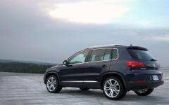2013 Volkswagen Tiguan Photo 4