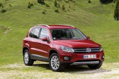 2013 Volkswagen Tiguan Photo 1