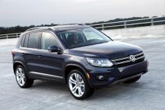 2013 Volkswagen Tiguan Photo 6