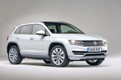 2015 Volkswagen Tiguan Photo 1
