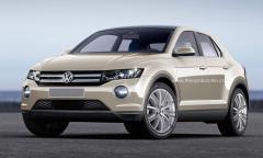 2016 Volkswagen Tiguan Photo 2