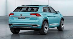 2016 Volkswagen Tiguan Photo 3
