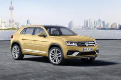 2016 Volkswagen Tiguan Photo 4