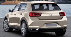 2016 Volkswagen Tiguan Photo 6