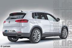 2016 Volkswagen Tiguan Photo 7