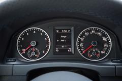 2016 Volkswagen Tiguan interior