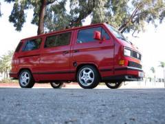 1990 Volkswagen Vanagon Photo 3