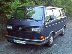 1991 Volkswagen Vanagon Photo 1