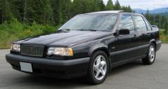 1996 Volvo 850 Photo 1
