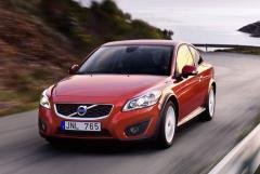 2011 Volvo C30 Photo 1