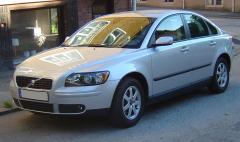 2005 Volvo S40 Photo 1