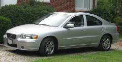 2008 Volvo S60 Photo 1