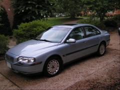2000 Volvo S80 2.9 Photo 5