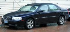 2000 Volvo S80 2.9 Photo 6