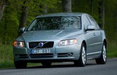 2012 Volvo S80 Photo 1