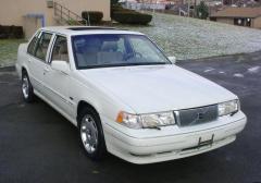 1998 Volvo S90 Photo 1