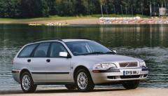 2001 Volvo V40 Photo 1