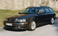 2003 Volvo V40 exterior