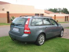 2006 Volvo V50 Photo 2