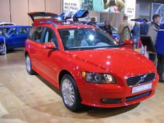 2006 Volvo V50 Photo 4