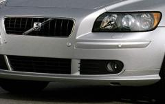 2006 Volvo V50 exterior