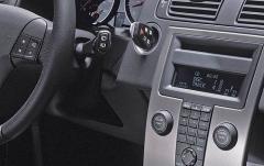 2006 Volvo V50 interior