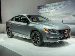 2016 Volvo V60 Photo 1