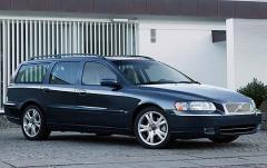 2002 Volvo V70 Photo 1