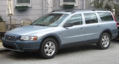 2003 Volvo V70 Photo 1