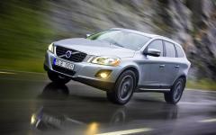 2010 Volvo XC60 Photo 4