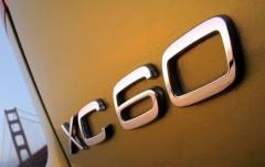 2010 Volvo XC60 exterior