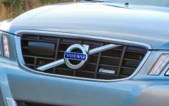 2012 Volvo XC60 exterior
