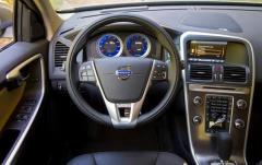 2012 Volvo XC60 interior