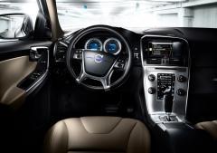 2012 Volvo XC60 Photo 3