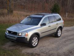 2004 Volvo XC90 Photo 1
