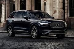 2016 Volvo XC90 exterior