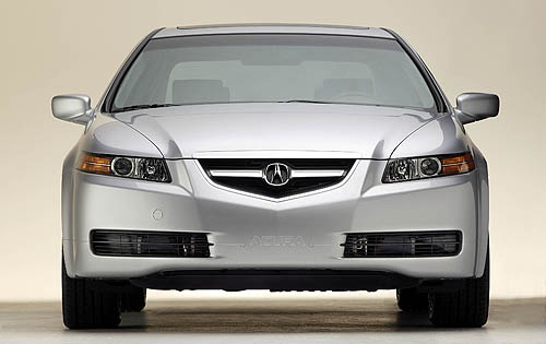 2006 Acura TL VIN Check, Specs & Recalls - AutoDetective