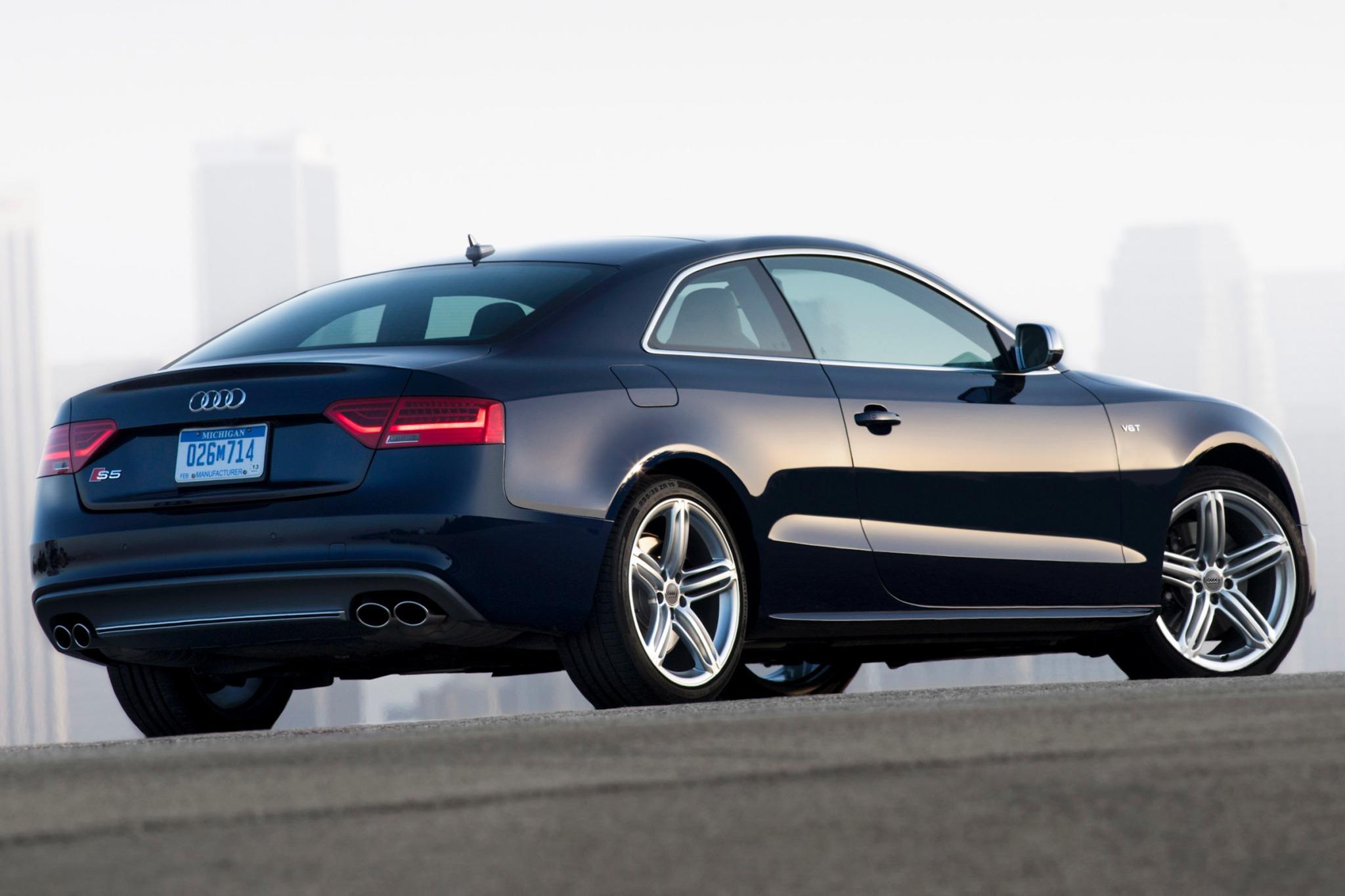 2015 Audi S5 VIN Check, Specs & Recalls - AutoDetective