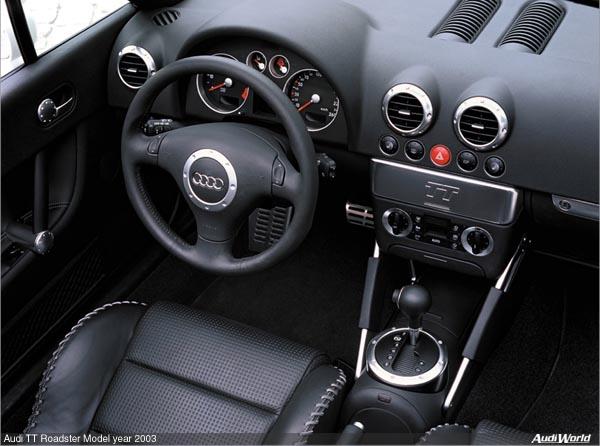 2003 Audi TT Coupe VIN Check, Specs & Recalls - AutoDetective