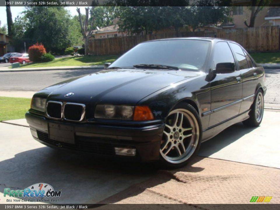 1997 Bmw 3 Series 318ti Photo 4