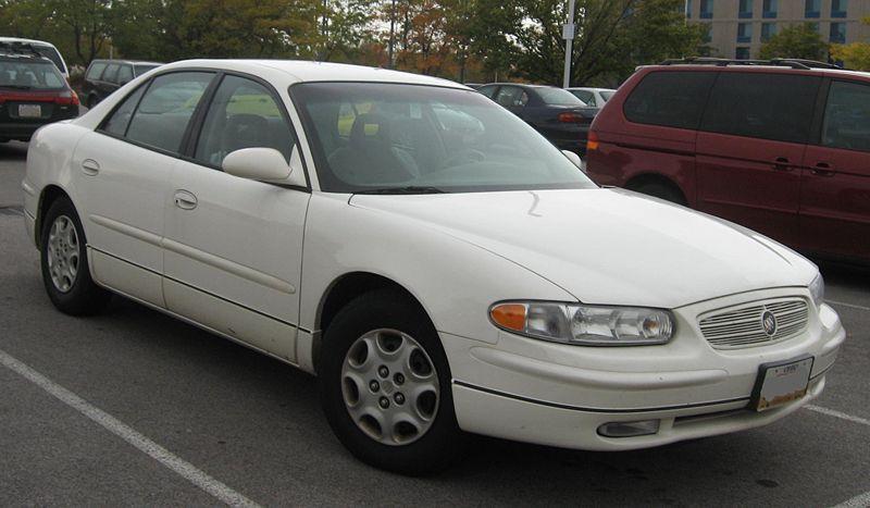 Vehicle Specs By Vin >> 2004 Buick Regal VIN Check, Specs & Recalls - AutoDetective