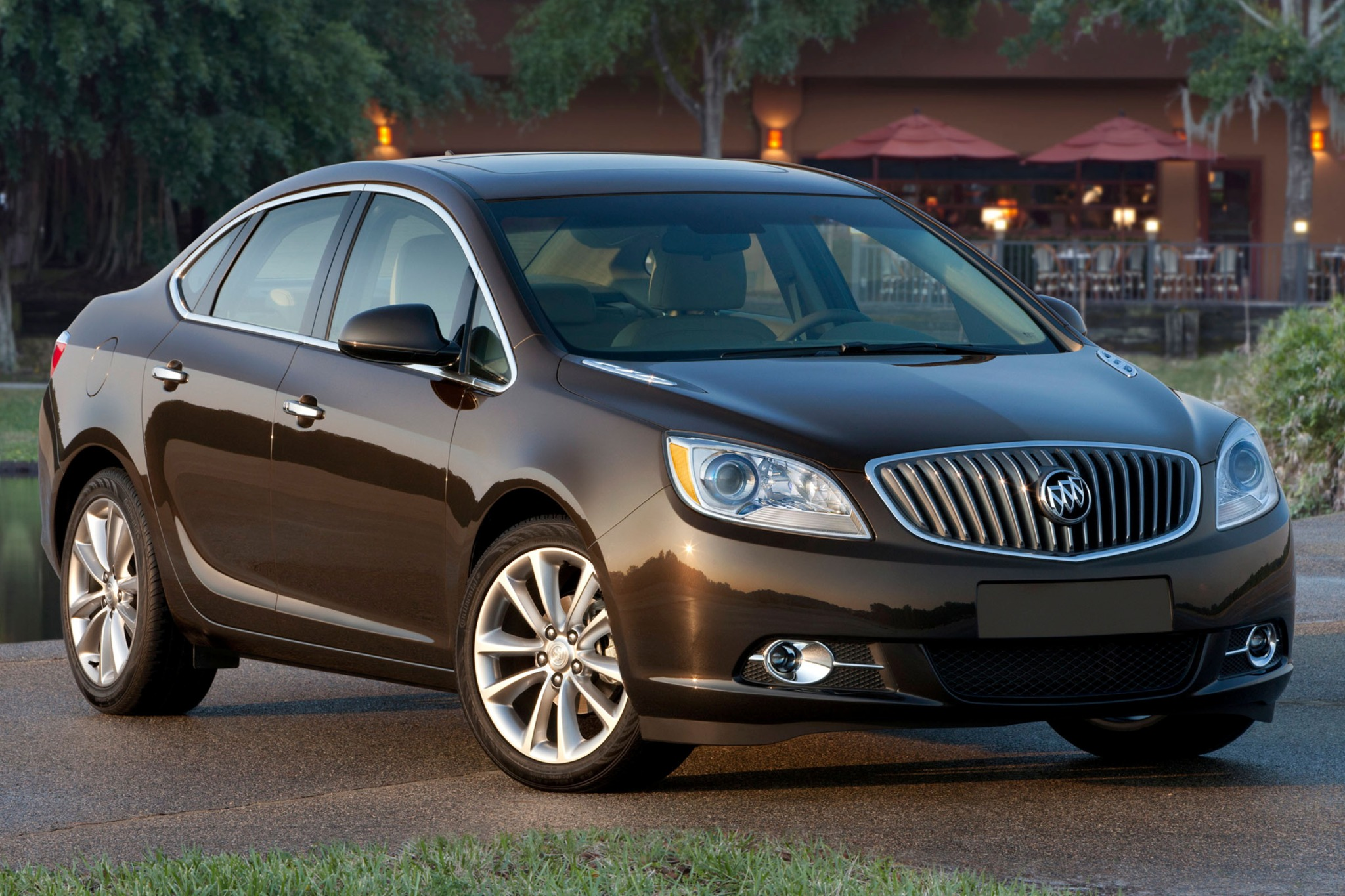 2013 Buick Verano Base Vin Number Search Autodetective