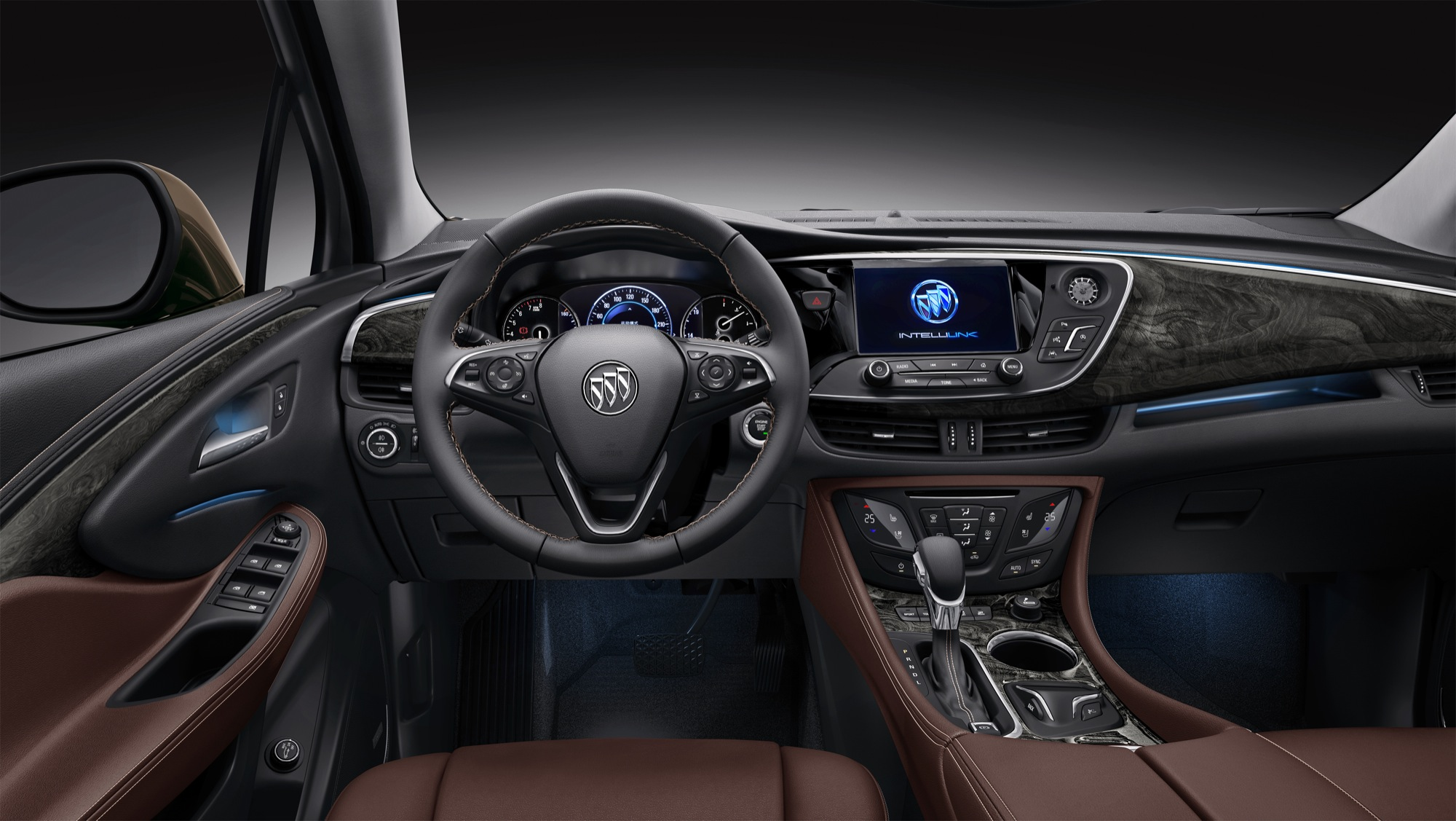 2016 Buick Verano 1sv Photo 2