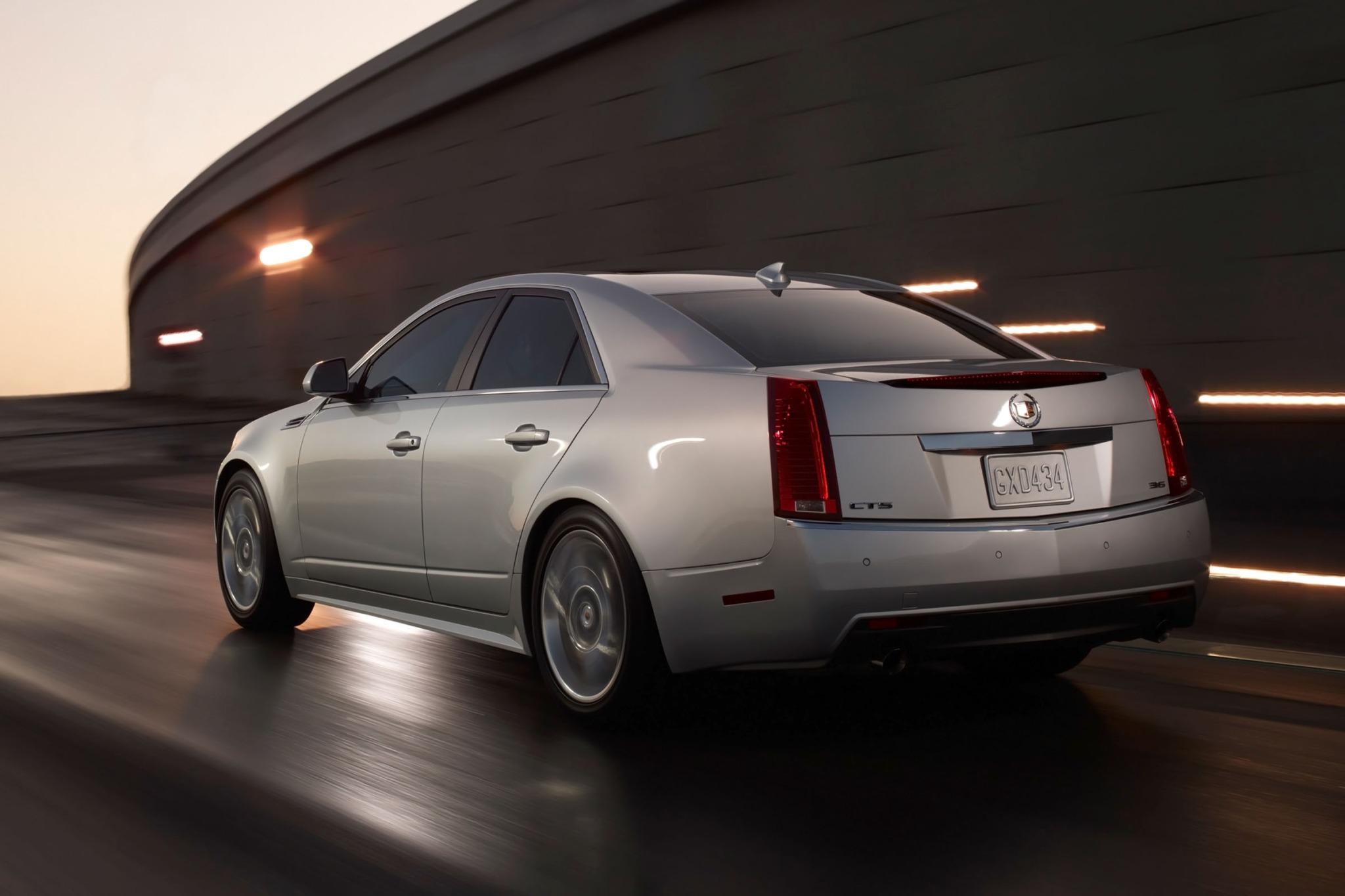 2012 Cadillac Cts Specs  Prices  Vins  U0026 Recalls