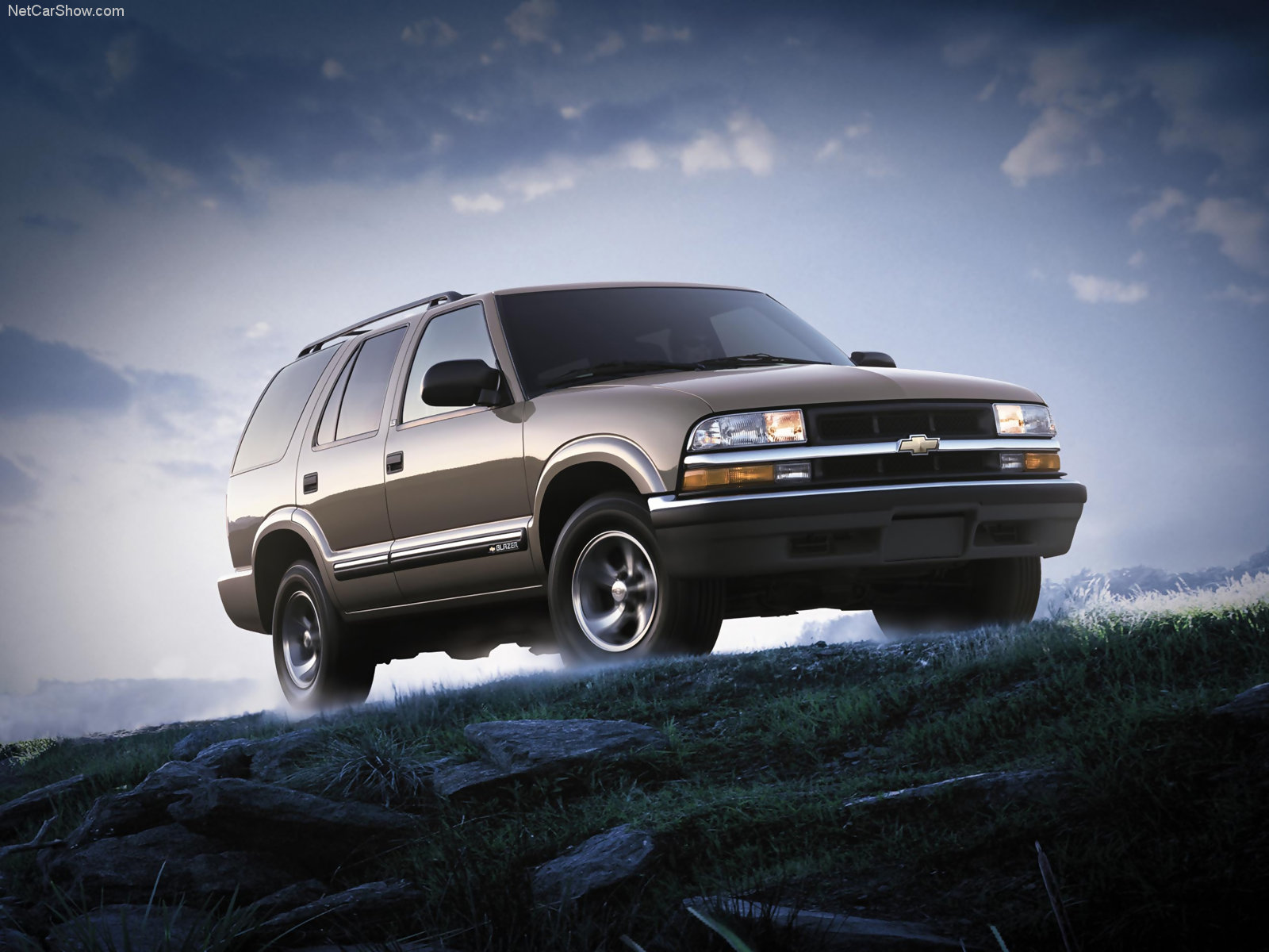 2001 Chevrolet Blazer Vin Number Search Autodetective